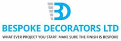 Bespoke Decorators Ltd