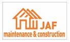JAF Construction