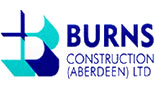 Burns-construction